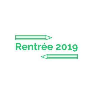 rentree-2019