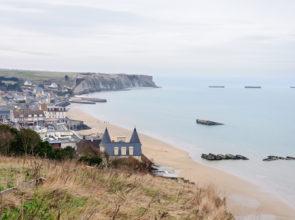 Les 3e en Normandie