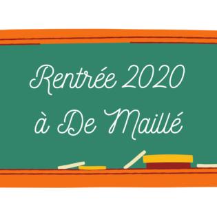 rentree-2020